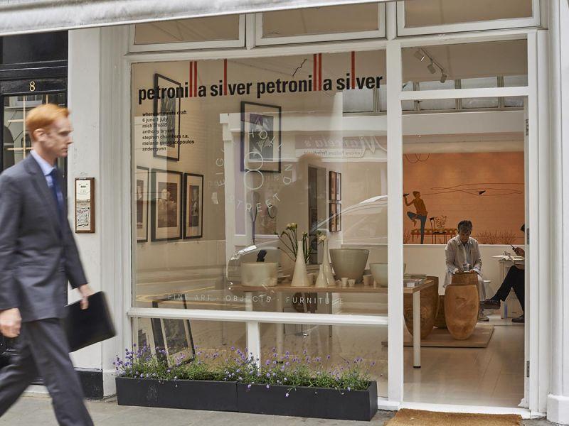 front-800x600 Where Art Meets Craft at 8HollandStreet