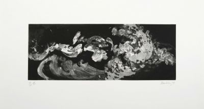 Wave-VII-400x215 Maggi Hambling, Waves VII