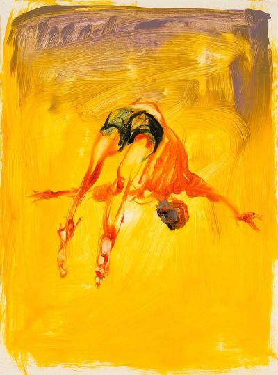 nicola-bealing-swallow-dive-400x539 Nicola Bealing, Swallow Dive