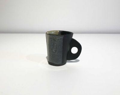 CvdW15-400x318 Clementina van der Walt Retro espresso cup
