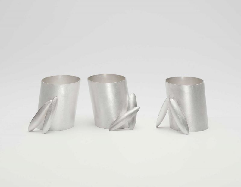 Elliptic-Cups-800x623 Petronilla Silver at Collect 2019