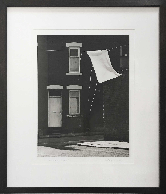 gunn-apron Next exhibition:<br>Petronilla Silver at RoccoFlowers
