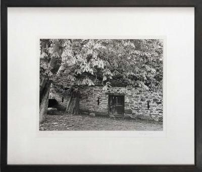 gunn-wall-400x342 Ander Gunn Lotes Barn