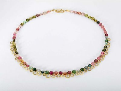 catherine-mannheim_47083750822_o-400x300 Catherine Mannheim Necklace with multicolour tourmalines